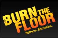 Burn the Floor with Ruth Lorenzo special performance