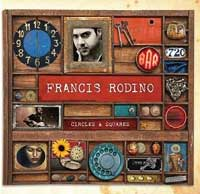 Francis Rodino Band Album